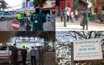 Campuchia thêm 1 ca tử vong, 73 ca mắc COVID-19 mới