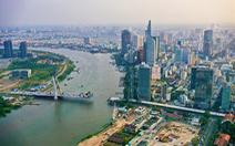 Cầu Thủ Thiêm 2 tiếp tục lỗi hẹn, lùi thời gian hoàn thành đến năm 2023