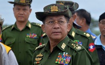 EU trừng phạt tổng tư lệnh quân đội Myanmar và 10 người liên quan đảo chính