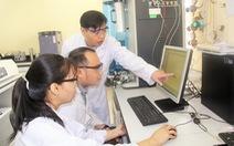 Nghiên cứu hạt nano tiêu diệt tế bào ung thư