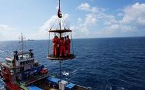 Việt Nam xuất khẩu dầu thô giá thấp?
