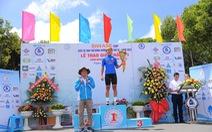 Điểm tin thể thao tối 23-3: Nguyễn Thị Thật đoạt áo xanh tổng sắp Cúp Biwase