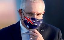 Lộ ảnh dâm ô của nhân viên chính phủ, thủ tướng Úc thừa nhận làm dân thất vọng