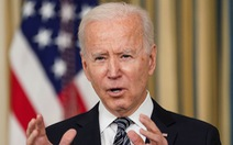 Tổng thống Biden 'thường xuyên trao đổi cùng ông Obama'