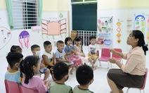 TP.HCM chi 20 tỉ đồng/năm hỗ trợ giáo viên mầm non mới ra trường