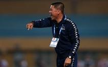 HLV Chu Đình Nghiêm: 'Cầu thủ đừng nên triệt hạ và nên giữ đôi chân cho đồng nghiệp'