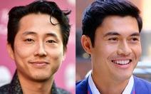 Tài tử gốc Á thành danh: 'Con nhà siêu giàu', siêu anh hùng Marvel và đề cử Oscar