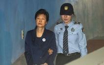 Hàn Quốc tịch thu nhà của cựu tổng thống Park Geun Hye