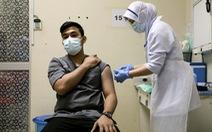 Malaysia bồi thường các trường hợp tiêm gặp phản ứng phụ nghiêm trọng