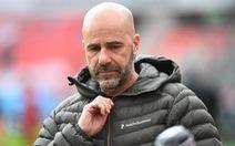 Điểm tin thể thao sáng 24-3: Leverkusen sa thải HLV Peter Bosz