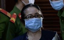 Vụ Dương Thị Bạch Diệp: Phòng công chứng khẳng định có hợp đồng thế chấp tài sản 57 Cao Thắng