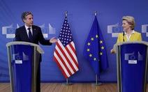 Ngoại trưởng Mỹ: Không buộc đồng minh đứng về phía Mỹ hay Trung Quốc