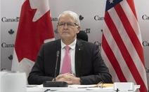 Canada trừng phạt 9 quan chức Nga 'vi phạm nhân quyền', Nga tuyên bố đáp trả