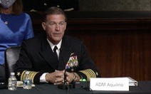 Đô đốc Mỹ: Trung Quốc có thể chiếm Đài Loan 'sớm hơn ta tưởng'