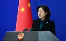 Trung Quốc: Âu - Mỹ 'sẽ phải trả giá cho sự ngạo mạn của họ'