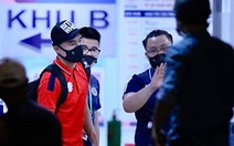 """""""Bóng đá Việt Nam cần loại bỏ những hành động phi thể thao. Hãy hành động ngay!'"""