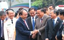 Thủ tướng: Con tàu Việt Nam đã vượt qua hải trình dồn dập bão tố