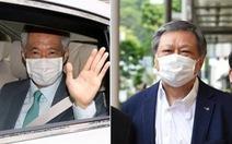 Thủ tướng Lý Hiển Long đòi 'kẻ bôi nhọ' bồi thường 150.000 SGD, tòa phạt blogger 133.000 SGD