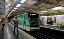 Cơ quan quản lý tàu điện ngầm tại Pháp bị kiện do làm ô nhiễm môi trường