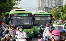 Bộ Giao thông vận tải có ý kiến về đề xuất xe buýt mini của TP.HCM