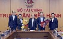 Lộ diện lãnh đạo Sở Giao dịch chứng khoán Việt Nam