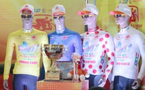 Cuộc đua Cúp truyền hình TP.HCM 2021 có gần 2 tỉ tiền thưởng