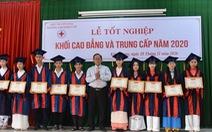 Thực hiện ước mơ cùng Cao đẳng Y tế Kiên Giang