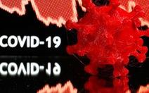 Thực hư thông tin COVID-19 do 'vi khuẩn' gây ra?
