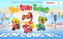 Honda Việt Nam tổng kết chương trình 'Tôi Yêu Việt Nam' năm 2020-2021
