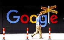Google chịu trả tiền cho truyền thông Ý