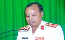 Khiển trách 2 viện trưởng Viện Kiểm sát nhân dân ở Bình Phước