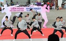 Lễ hội thanh niên đầu tiên tại TP.HCM: Không gian đa sắc màu tuổi trẻ