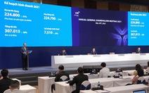 VIB 2021 chia cổ phiếu thưởng 40%