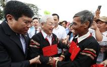 Quốc hội khóa XIV (2016-2021): Đặt nền móng xây dựng Việt Nam hùng cường