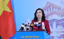 Việt Nam tăng cường bảo hộ công dân trước làn sóng kỳ thị người gốc Á
