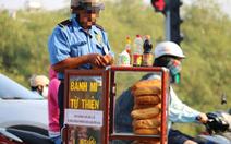 Sài Gòn bao dung - TP.HCM nghĩa tình: Xin chào, tôi là Tủ Bánh Mì từ thiện
