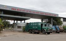 TP.HCM: 2 công ty xử lý rác phải dứt điểm việc chứa rác thải tồn trong nhà máy