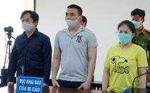 Hai anh em ruột tham gia tra tấn cô gái đến sẩy thai cùng lãnh 30 năm tù