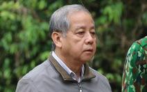 Ông Phan Ngọc Thọ lên tiếng về việc không tái ứng cử chủ tịch tỉnh Thừa Thiên Huế