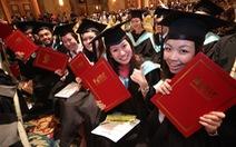 ĐH Tài Chính - Marketing xét tuyển học bạ THPT vào đại học hệ liên kết quốc tế 200 chỉ tiêu