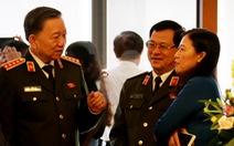 Bộ trưởng Tô Lâm: Phải xử lý những vi phạm phòng chống dịch bệnh