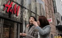 Các công ty châu Âu tại Trung Quốc bị tẩy chay vì dừng sử dụng 'bông Tân Cương'