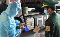 Ngày 27-3, Việt Nam không có ca mới, công bố 43 bệnh nhân COVID-19 khỏi bệnh