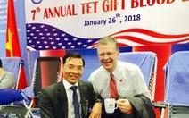 Ông Biden đề cử đại sứ Mỹ tại Việt Nam giữ ghế ngoại giao cao nhất ở châu Á