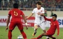 Tuyển Việt Nam mất gần nửa đội hình, thầy Park xoay xở ra sao cho vòng loại World Cup 2022?