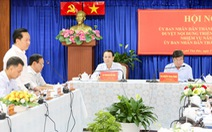 UBND TP.HCM ủy quyền tối đa cho TP Thủ Đức phát triển