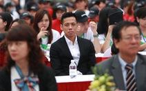 Văn Quyết và các VĐV tiêu biểu được vinh danh trong Ngày thể thao Việt Nam