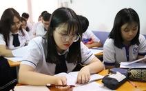 'Trần ai' dạy văn hóa trong trường nghề