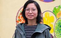 Nữ kiến trúc sư và gần 300 sân chơi cho trẻ em