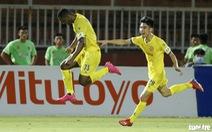 CLB Nam Định lần đầu thắng sân khách sau 2 năm